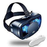 [Nuevo] 3D VR Gafas de Realidad Virtual,...