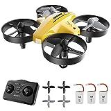 ATOYX Mini Drone para Niños, RC...