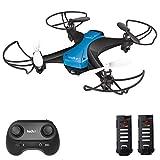tech rc Mini Drone Fácil de Volar con...