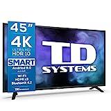 TD Systems K45DLJ12US - Televisores...