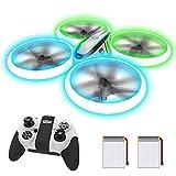 AVIALOGIC Q9s Drones para Niños,Dron...