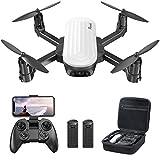 Potensic Elfin 2K Drone con Cámara,...