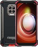 DOOGEE S86 Pro [2021] 8GB +128GB Movil...