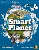 Smart Planet Level 4 Workbook Spanish -...