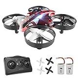 ATOYX Mini Drone, RC Drone 2.4G 4...