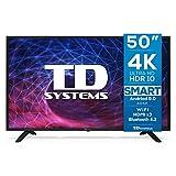TD Systems K50DLJ11US - Televisores...