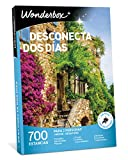WONDERBOX Caja Regalo -DESCONECTA Dos...