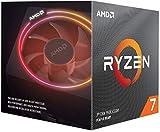 AMD Ryzen 7 3700X, Procesador con...