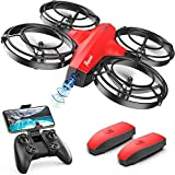 Potensic Drone con Cámara HD, Mini...