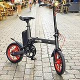 BEEPER Ivélo Bicicleta Eléctrica,...