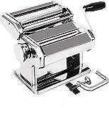 Delgeo Máquina para Hacer Pasta,...