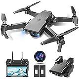tech rc Drone con Cámara HD 1080P,...