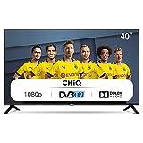 CHiQ Televisor 40 Pulgadas Full HD (NO...