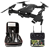 le-idea Drone con Camara 4K HD, Drone...