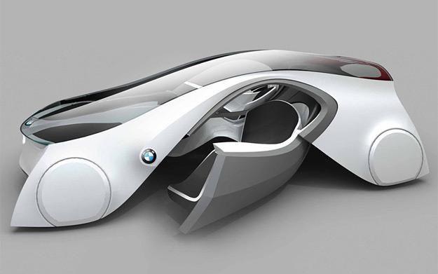 coches en el 2050