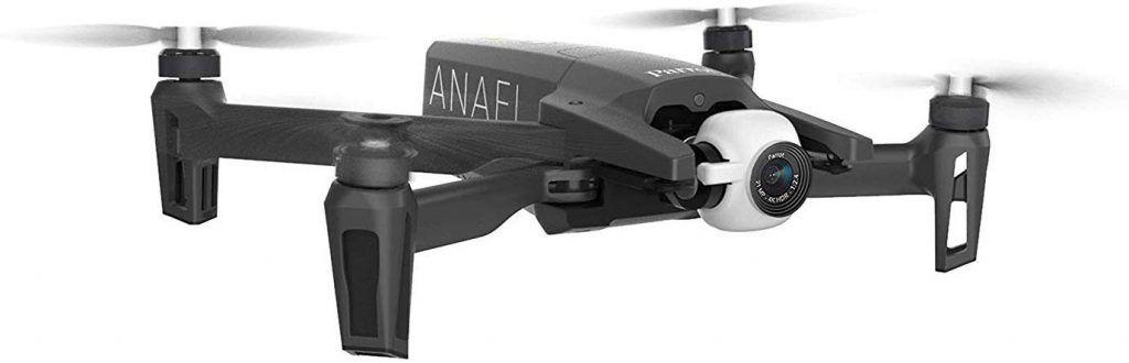mejores drones con cámara anafi