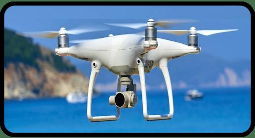 drones con camara
