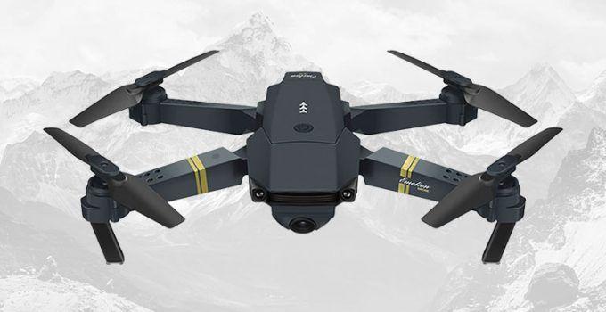 eachine e58 drones baratos