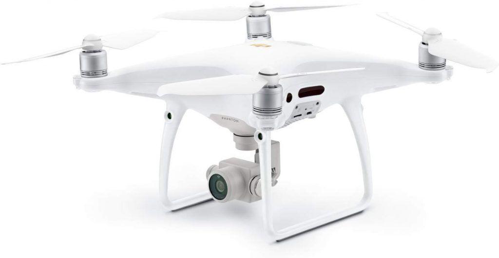 drones con cámara profesional