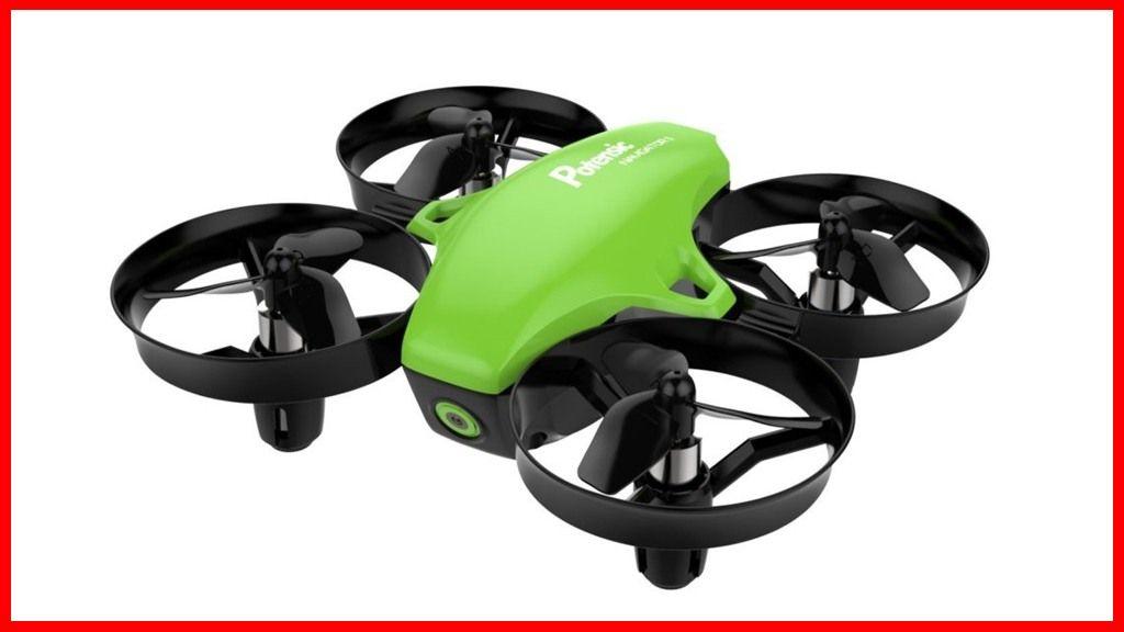 dron de juguete potensic