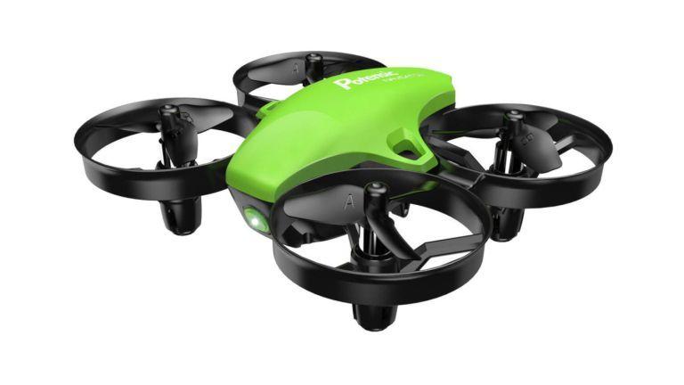 drones para niños sin cámara