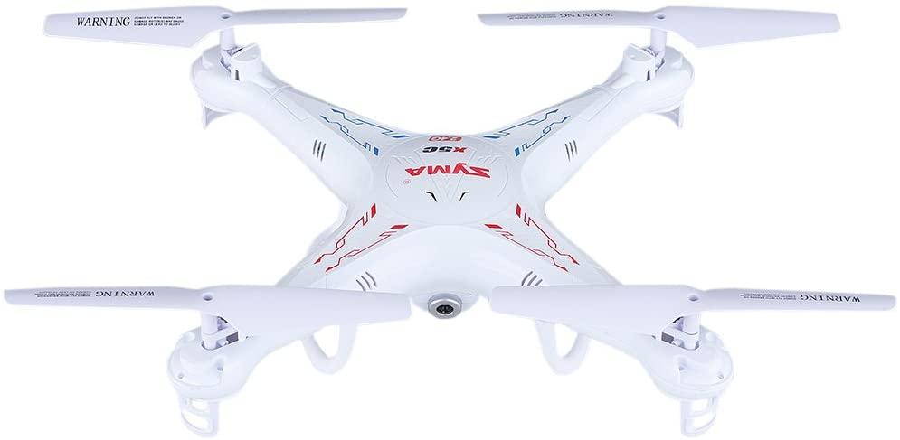 minidrone syma x5c