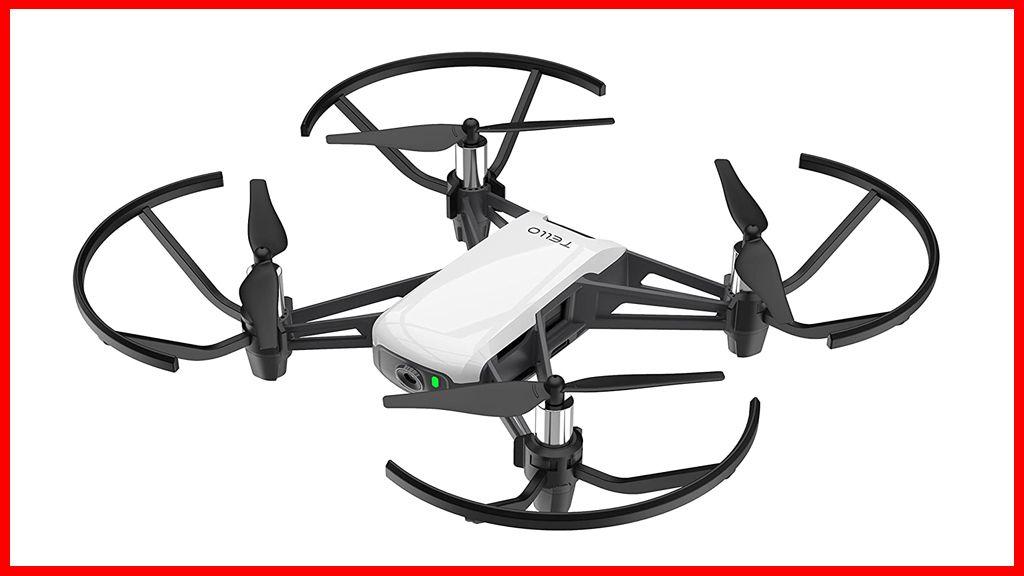 dron para niños dji tello