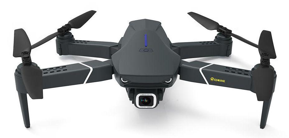 dron con cámara barato