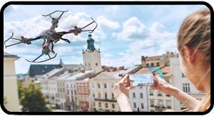 comprar drones para principiantes