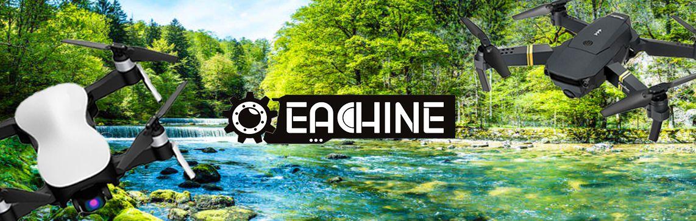 eachine banner