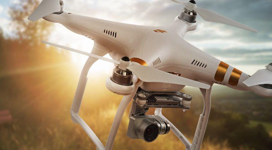 leyes de drones