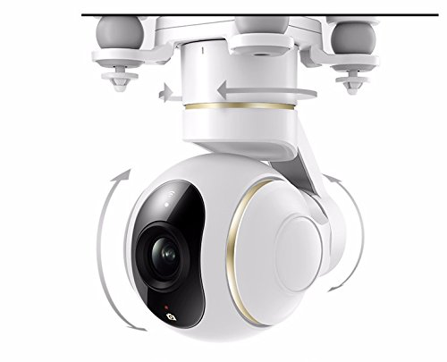 Cámara Xiaomi Mi drone 4K