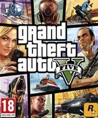 comprar Grand Theft Auto 5