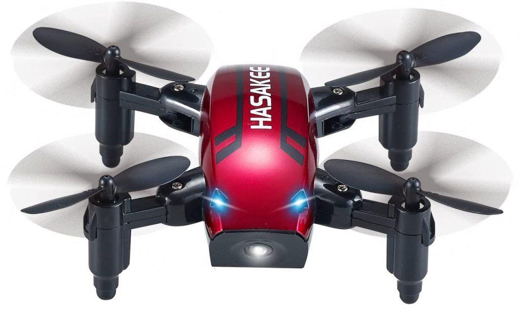 h6 dron para niños