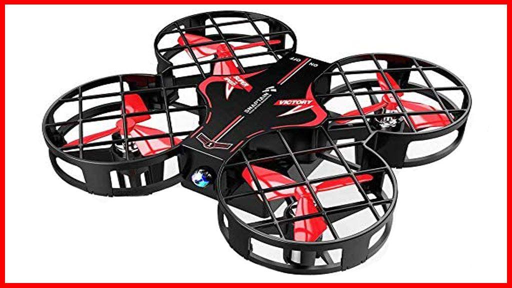 Dron de juguete Snaptain