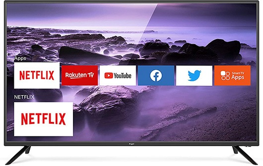 smart tv barata