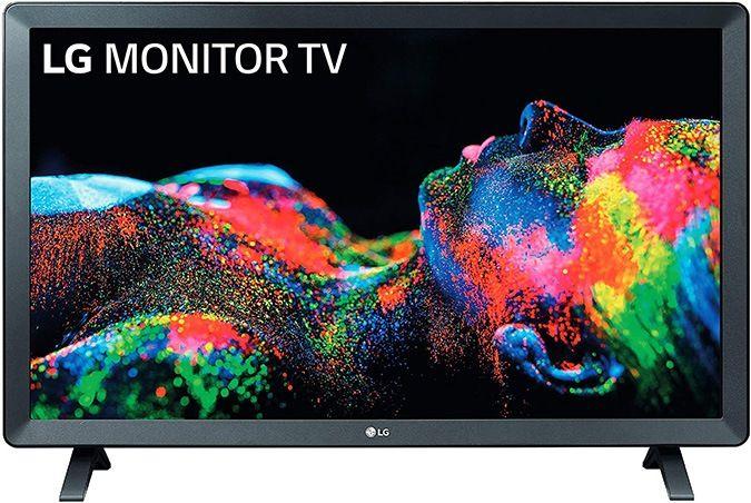 mejor monitor Smart TV