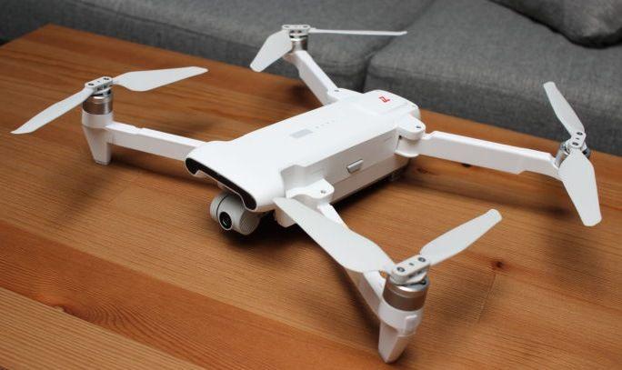 Drone Fimi X8