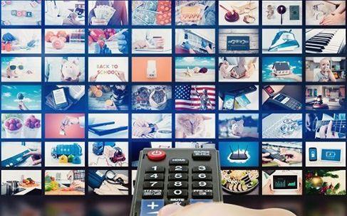 Cómo funcionan las Smart TV