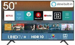 comprar Hisense TV 4K<br />