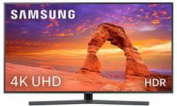 comprar Samsung 4K HDR<br />