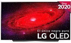 comprar LG CX OLED