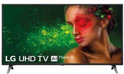 comprar LG Smart TV 4K<br />