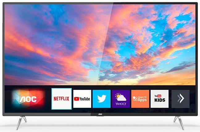 para que sirve una smart tv
