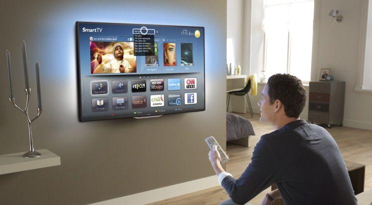 que es smart tv
