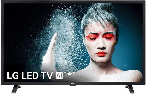 Smart TV Full HD