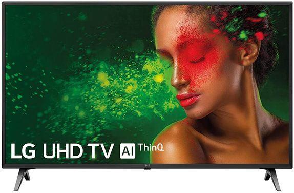 LG Smart TV 4K
