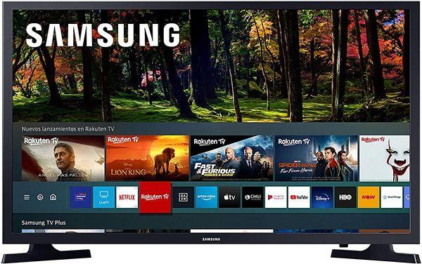 mejor Smart TV calidad precio