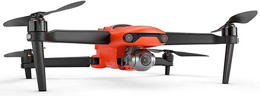dron profesional camara 8k