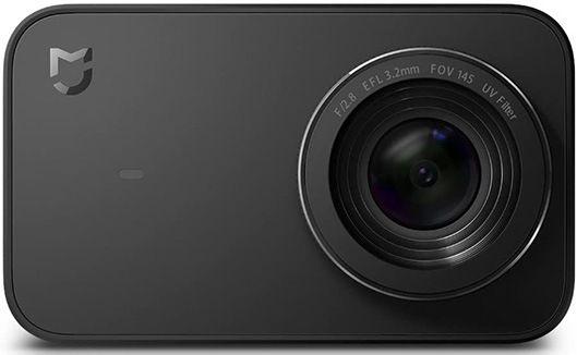 La cámara deportiva 4K más vendida